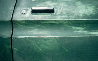 Les éléments à prendre en compte avant de repeindre sa voiture